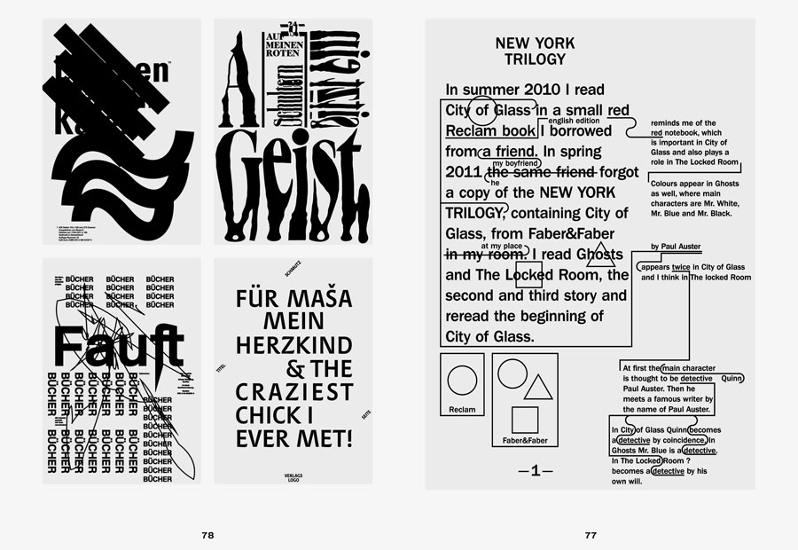 Studio Simon Roth Simon Roth Graphic Design